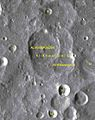Al-Khwarizmi sattelite craters map.jpg