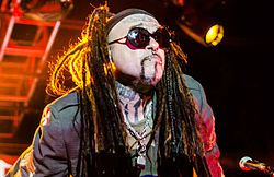 Al Jourgensen with Ministry.jpg