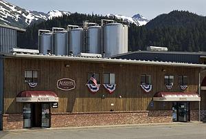 Alaskan Brewing Company - Alaskan Brewing Company