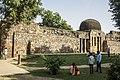 Alauddin Khalji's Madrasa 08.jpg