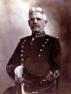 Albert Leopold Mills - Albert Leopold Mills