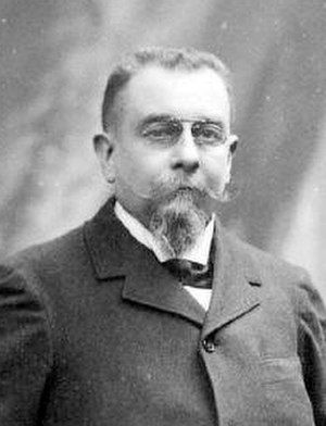 Albert Lavignac - Image: Albert Lavignac 1900