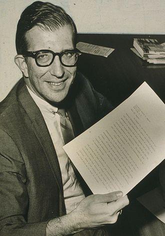 Albert Shanker - in 1965
