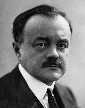 Wolff, Albert (1884-1970)