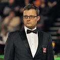 Alex Crisan at Snooker German Masters (Martin Rulsch) 2014-01-30 01.jpg