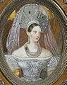 Alexandra Feodorovna in Russian dress (miniature, priv.coll).jpg