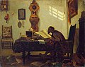 Alexandre-Gabriel Decamps (1803-1860) - The Bookworm - P269 - The Wallace Collection.jpg
