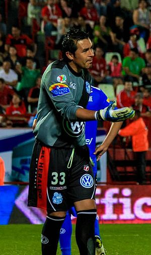 Alexandro Álvarez - Image: Alexandro Álvarez