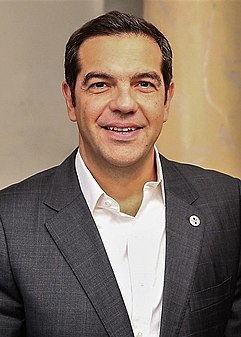 Greek politician