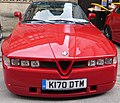 Alfa-Romeo SZ (1991) (34083312172).jpg