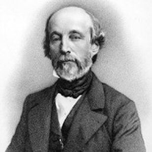 Falloux Laws - Alfred de Falloux.