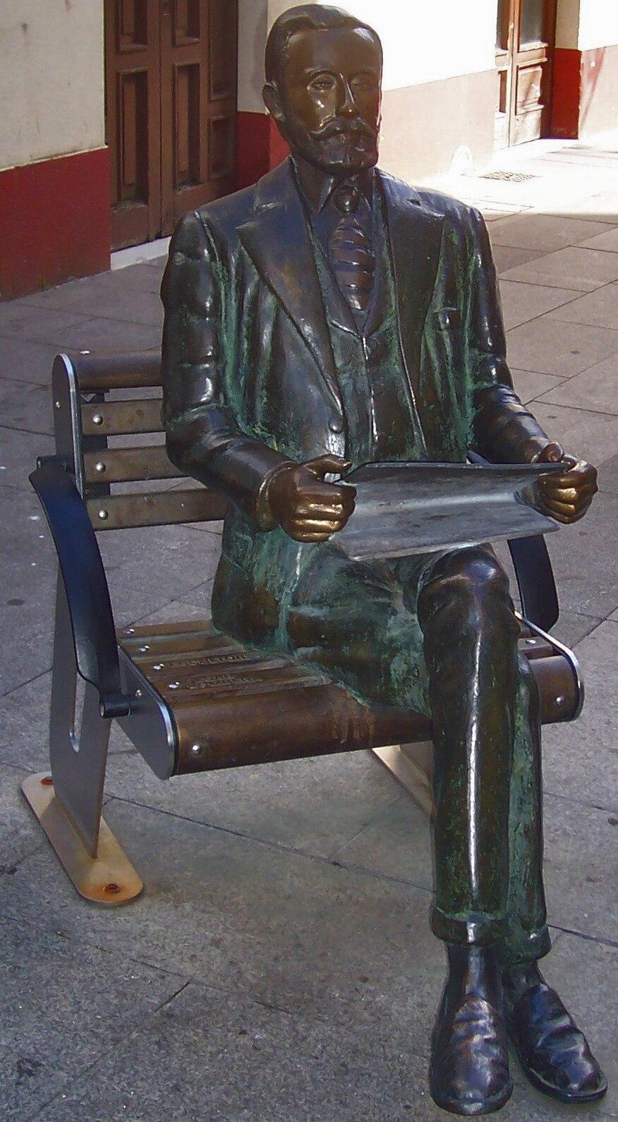 Alfredo Brañas, Carballo, Galiza