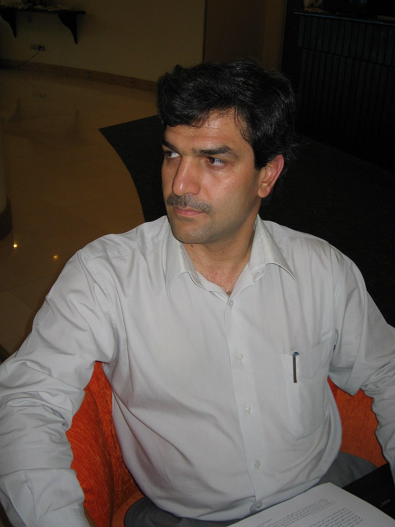 علیاکبر موسوی خوئینی