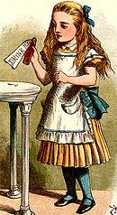 Alicia para los pequeños - Wikipedia, la enciclopedia libre