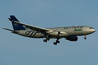 EI-DIR - A332 - Alitalia