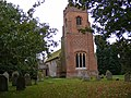 All Saints Church,Waldringfield - geograph.org.uk - 1021276.jpg