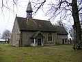 All Saints Church, Crowfield - geograph.org.uk - 1723721.jpg