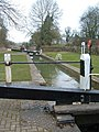 Allen's Lock, Upper Heyford - geograph.org.uk - 1181716.jpg