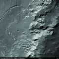 Alluvial fan in Crater Holden ESA239312.tiff