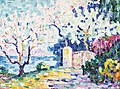 Almond Flows Paul Signac.jpg