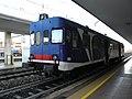 Aln 668 609 SI, Binario 1, Stazione di Rovigo.JPG