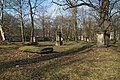 Alter Johannisfriedhof, ältester Friedhof der Stadt Leipzig - panoramio.jpg