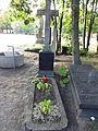 Alterhedwigsfriedhofberlin Pfarrer stsebastian Aloys Herrmann.jpg