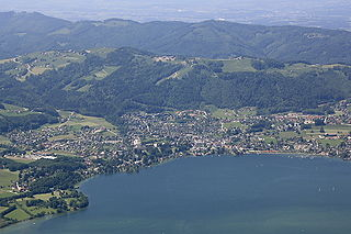 Altmünster,  Upper Austria, Austria
