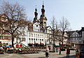 """Altstadt Koblenz, der Platz """"Am Plan"""".jpg"""