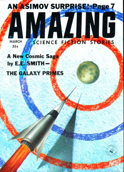 Amazing science fiction stories 195903