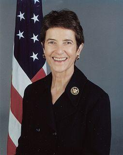 Sue M. Cobb American diplomat