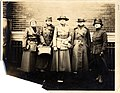 American Women's Hospitals personnel in 1918.jpg