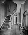AmoryTicknorHouse ca1885 stair ParkSt Boston LC HABS ma0898..jpg