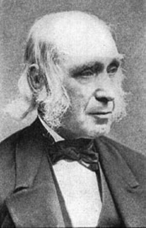 Fruitlands co-founder Amos Bronson Alcott