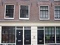 Amsterdam Laurierstraat 5 and 7 doors.jpg