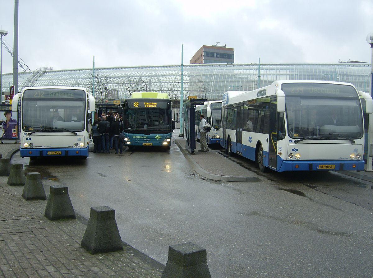 buslijn 382 amsterdam ijmuiden wikipedia. Black Bedroom Furniture Sets. Home Design Ideas