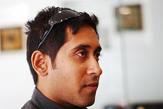 Anand Krishnamoorthi - Anand Krishnamoorthi in Chennai
