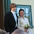 Anastasios Soulis and Rebecca Scheja.jpg