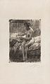 Anders Zorn - The Model Reading Letters (etching) 1910.jpg