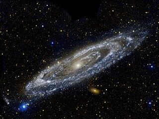 Andromeda Making An Impression Natural Gas