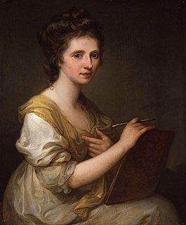 Angelica Kauffman 18th/19th-century Swiss Neoclassical painter