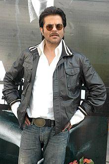 Anil Kapoor actor