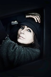 Anita Skorgan Norwegian singer-songwriter