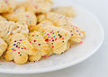 Ann Gordon plate of cookies.jpg