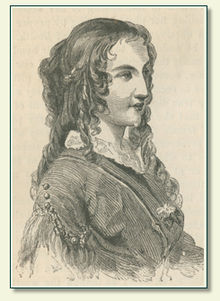 Mowatt, Anna Cora (1819–1870)