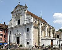Annecy Église Saint-François 2.JPG