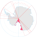 Antarctica, New Zealand territorial claim.svg