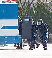 Anti-firearms operators of the Aichi Prefectural Police.jpg