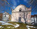 Antica pieve di San Giorgio, facciata - panoramio.jpg