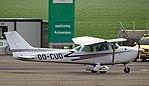 Antwerp Cessna 172N Skyhawk OO-CUD.jpg